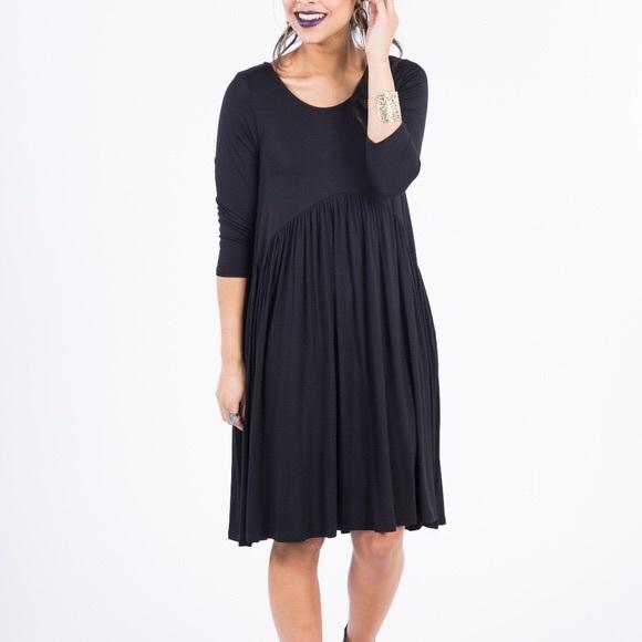 Agnes & Dora Dresses & Skirts - Agnes & Dora Oakley dress